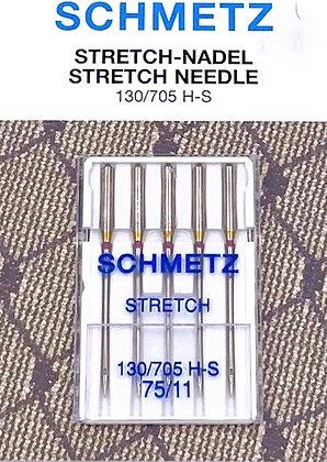 Aiguille stretch pour machine à  coudre