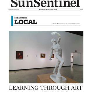 The Academy · Sun Sentinel