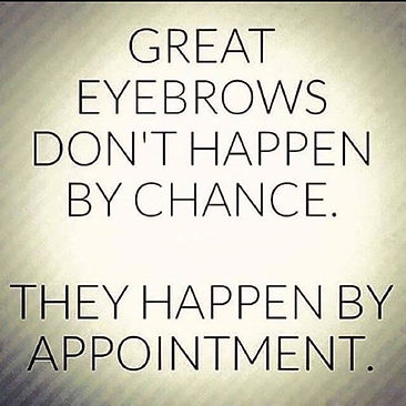#lizzylouswaxing #Eyebrows #oldtownscott