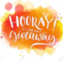It's giveaway time! _LLW is running TWO