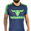 Thumbnail: Motorbull® Camiseta Linha Racing Azul