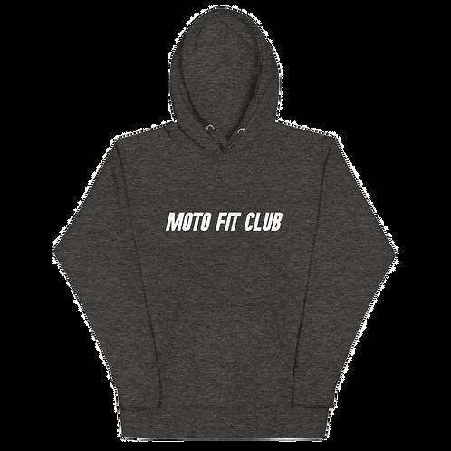 Moto Fit Club Essential Unisex Hoodie
