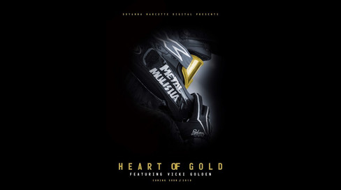 Heart of Gold: Official Teaser