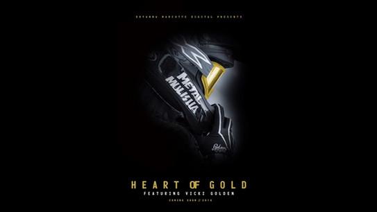 Heart of Gold: Official Teaser