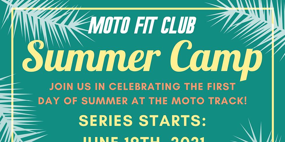 MFC Summer Camp Series