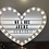 Thumbnail: 5ft Led Heart Lightbox