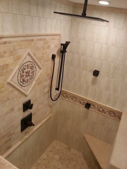 Bathroom Remodeling in Northern KY