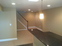 Basement Remodeling in Northern KY