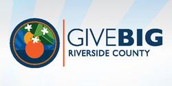 Give Big Riverside