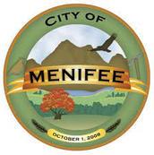 City of Menifee