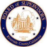 Riverside Board of Supervisors