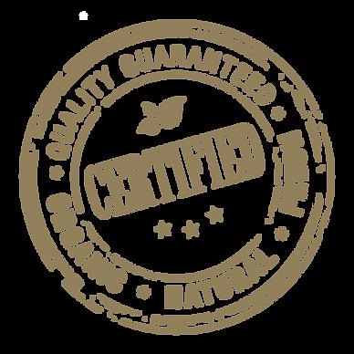 Organic Food Badge 2