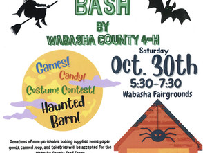 Area Halloween Events
