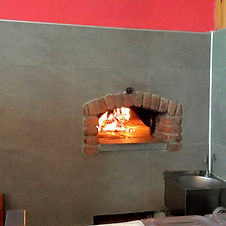 Bar pizzeria trattoria