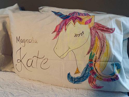 Pillowcase Kits