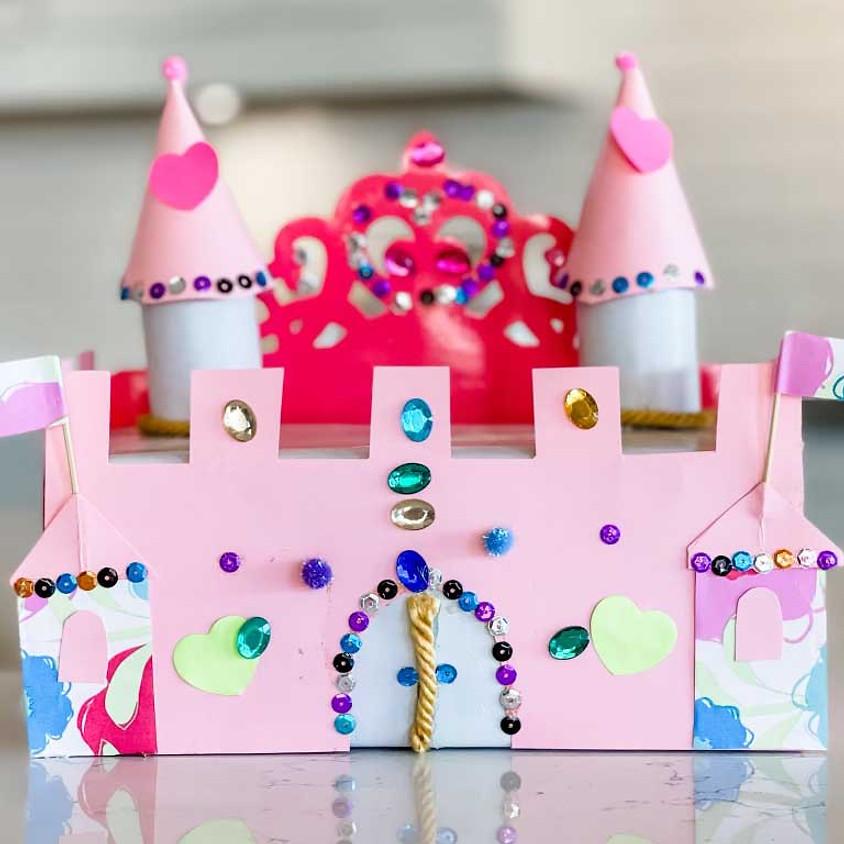 Kid's Valentine's Box