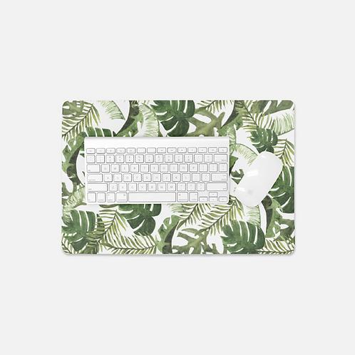 Tropical Getaway Desk Mat