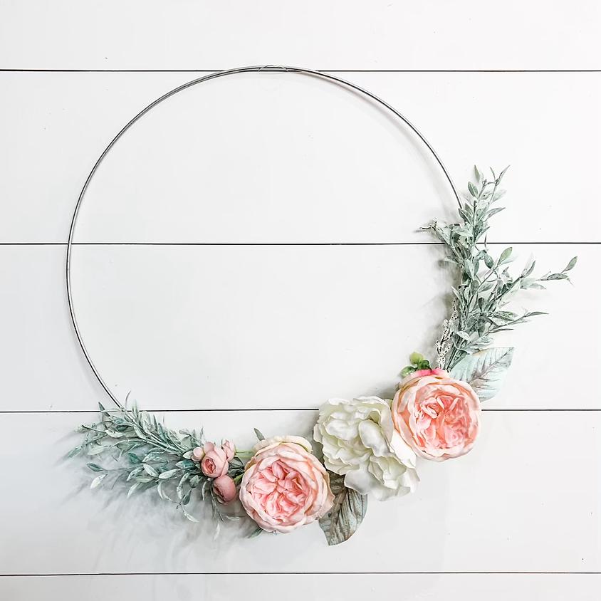 Wire Wreaths