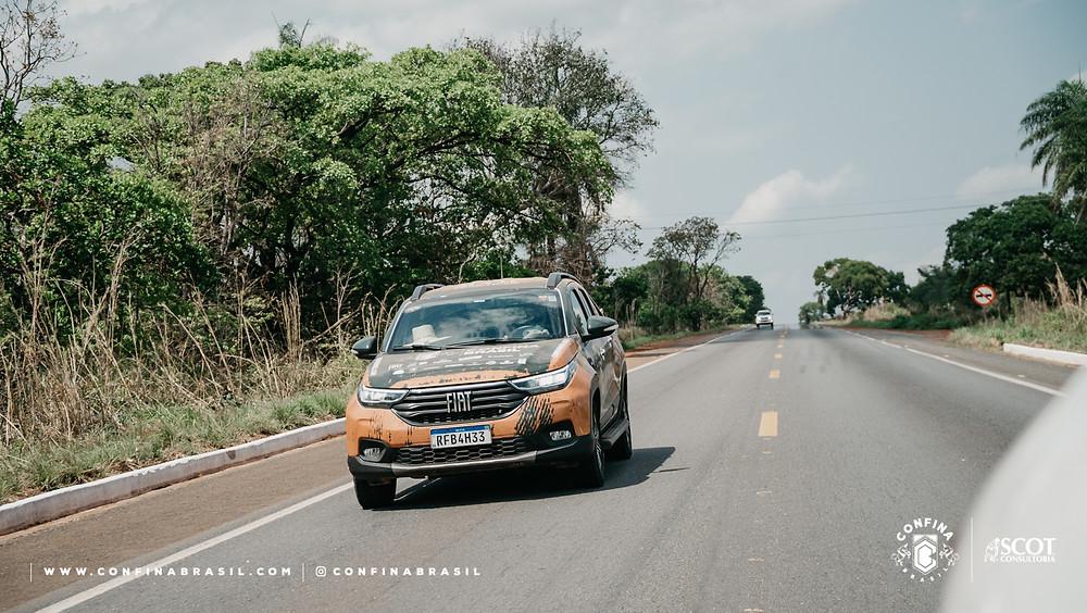 fiat strada no confina brasil