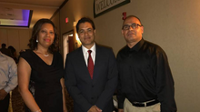 Ambassador of Belize to the United States of America, H.E. Daniel Gutierrez, visits Chicago