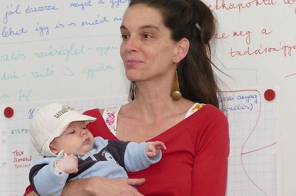 A pedagógiai projekt  - RÓZSA Ildikó / Projektgondolkodás=az iskola az élet
