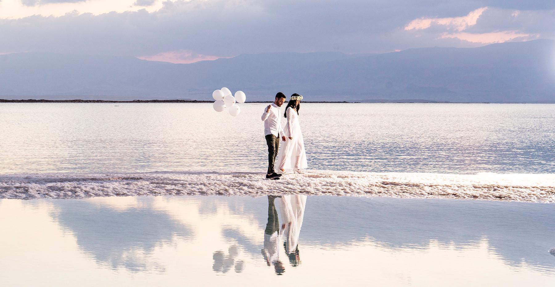 Mor&Daniel wedding day