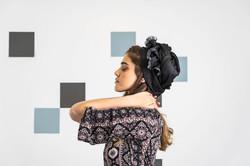 Keren for Shuli fashion