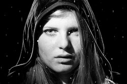 Alma portrait