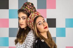 Avishag&Keren for Shuli fashion