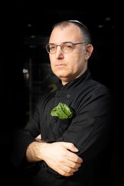 Chef Ori M.