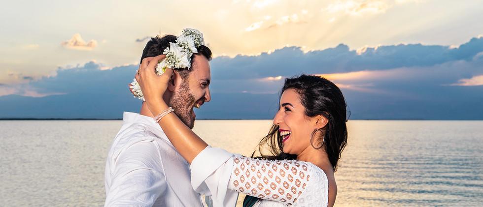 Mor&Daniel wed