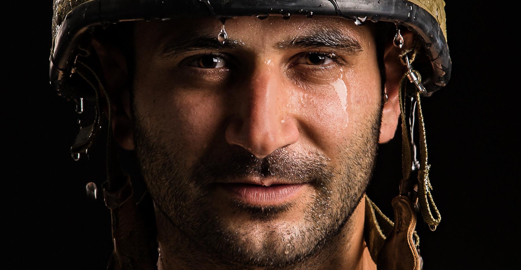 Matan S. A hero