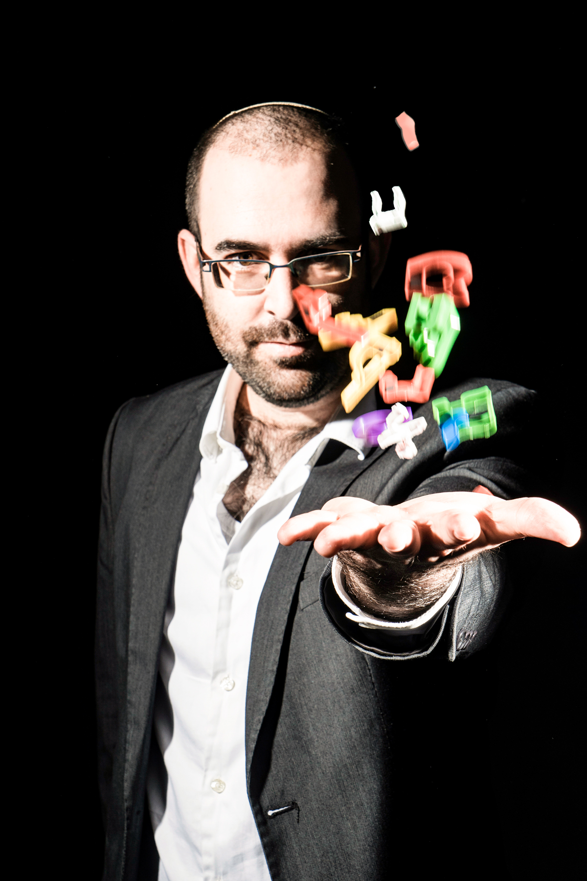 Amir Moyal artist