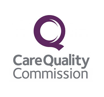 CQC logo, Never Events, Ten Thousand Feet, UK Safety Initiative for Operating Teams