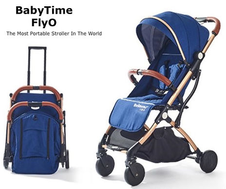 BabyTime Online Baby Store in Middle East