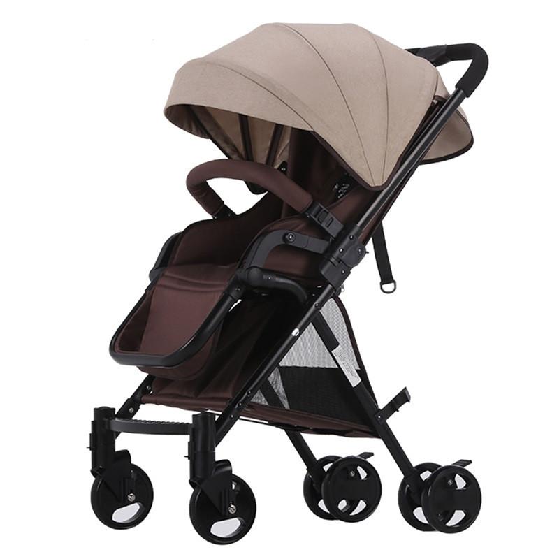 BabyTime Stroller Pram