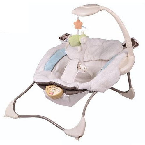 BabyTime™ INFANT TO TODDLER CHAIR