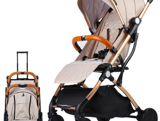 BabyTime Stroller - Product Of The Month!!!