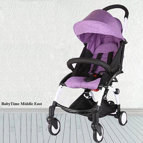 BabyTime™ Mini Portable Stroller (Yoyo Type)