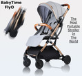 Tips To Choose Baby Stroller !!!