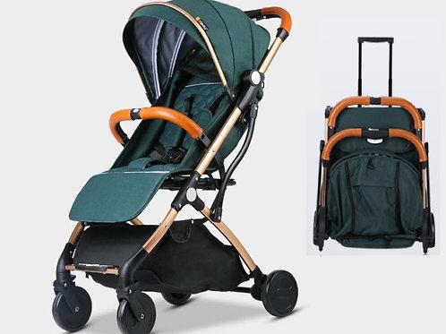 BabyTime™ FlyO Pocket Stroller-The Most Portable Travel Stroller