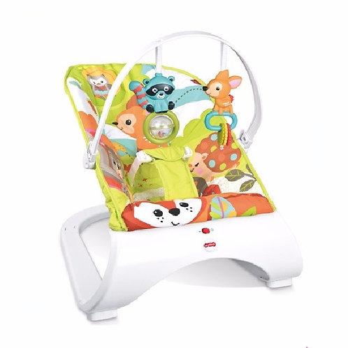 BabyTime™ INFANT TO TODDLER BOUNCER