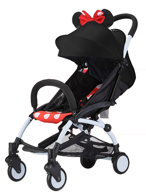 BabyTime™ Mini Portable Stroller (Yoyo Type)