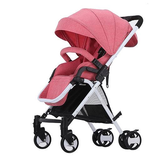 BabyTime™ Orsut Stroller Pram