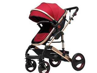 Baby Pram: The Most Convenient Way of Carrying Your Kid Around