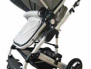 Always Choose the Best Online Shop to Purchase Baby Pram