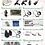 Thumbnail: BabyTime™ FlyO Pocket Stroller-The Most Portable Travel Stroller