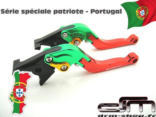 "Leviers de freins V2 - "" Portugal """