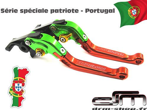 "Leviers de freins V1 - "" Portugal """