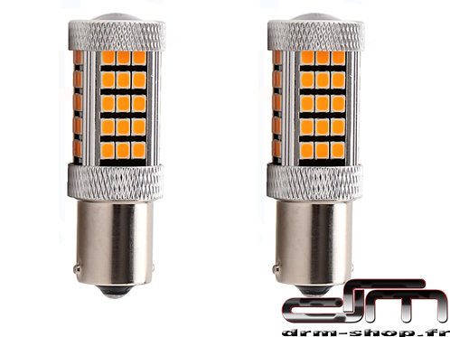 Ampoules LED - Clignotants